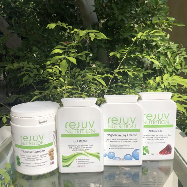 Digestive Cleanse Pack
