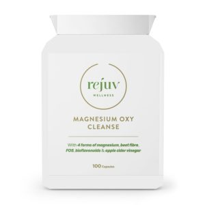 Magnesium Oxy Cleanse